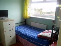 Clean Single room for rent