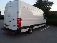 2010 VW CRAFTER / DVD / REVERSE CAMERA / GPS / BLUETOOTH / PARKING SENSOR / Xenon Lights / NO VAT