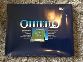 Othello - Board Game