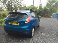 2012 Ford Fiesta 1.5 TDCI - Lots of extras!
