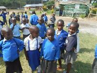 Admin Volunteer Wanted for Small Charity supporting education in Uganda