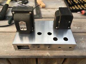 Amp repairs