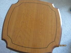Coffee Table in Cherry Wood