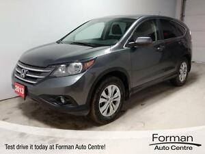 2013 Honda CR-V EX REMOTE START, NEW TIRES! - Heated Seats, |...