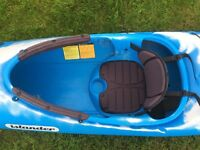 Islander Bolero 15ft Sea Kayak