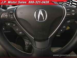 2014 Acura TL Tech Package, Automatic, Navigation, Leather, AWD Oakville / Halton Region Toronto (GTA) image 19