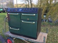 Belling Farmhouse oven - Spares or Repairs