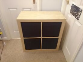 Sold pending collection ikea storage unit