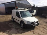 Ford Transit Connect L200 1.8 TD