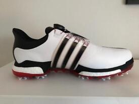 Adidas Tour 360 Men's Golf Shoes (New)