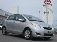 Toyota Yaris HB LE 2010