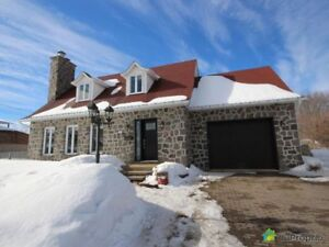 239 900$ - Maison 2 étages à Shawinigan (Shawinigan-Sud)