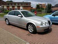 JAGUAR S-TYPE 2.5 PETROL, LOVELY CONDITION !!!