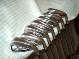 REDUCED PRICE CALLAWAY XR PRO 4- PW