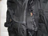 mens Dunlop golf waterproofs size XL