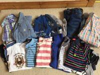Boys Age 6 Clothes Bundle