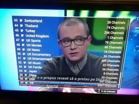 Nova IP*TV MEDIA SERVICE/164 CANALE ROMANESTI/UK- 434 channels /USA - 245 channels