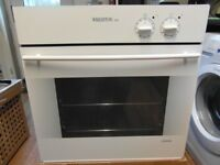 Candy Wrighton Integrated Electric Fan Oven White