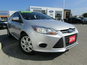 2014 Ford Focus SE | $69.30 Bi-Weekly w/ $0 DOWN