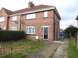 3 bedroom end of terrace house for Rent/ Sale Essex Road, Bircotes, Doncaster