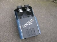 Old Acme Dynatwin 250 DMX Disco Light