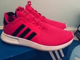 Adidas running trainers 8