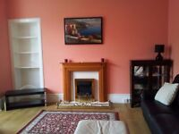 Large 2-Bedroom Furnished Flat - Perth Road, West End, Dundee