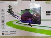 "Acer Predator 24"" 144hz Monitor GN246HL"