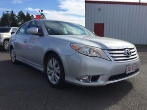 2012 Toyota Avalon XLS