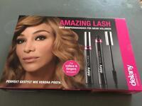 Delaney amazing lashes mascara set