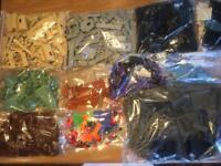 Lego Harry Potter HP job lot bundle spares