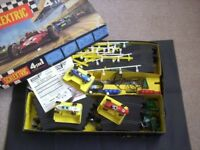 SCALEXTRIC: VINTAGE BOX SET 80.