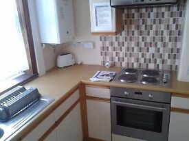 2 bed house, student let. Clean and well maintained