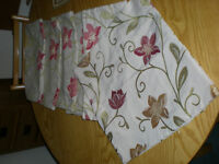 2 sets of new cushion covers - set of six or set of 4