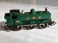 Hornby OO guage GWR 8751 model train