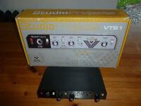 Studio Projects VTB-1 Valve Driven mic pre-amp
