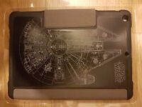 STAR WARS MILLENNIUM FALCON IPAD AIR CASE