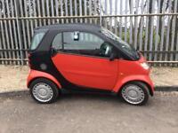 Smart car perfect drive
