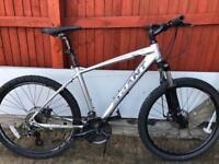 Giant x road mountain bike