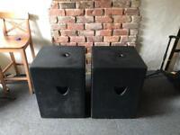 Martin(Pair)S15 Speakers