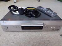 Pioneer DVD player - DV-668-AV