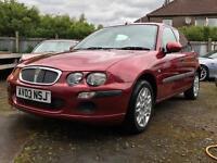 Rover 25 1.4 iXL