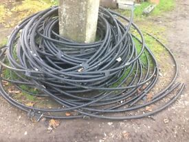 water pipe approx 100m in lengths