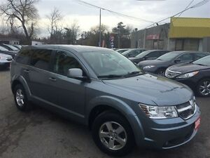 2009 Dodge Journey SXT/7PASSENGERS/LOADED/ALLOYS