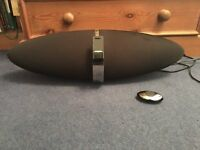 Bowers & Wilkins Zeppelin AIR speaker