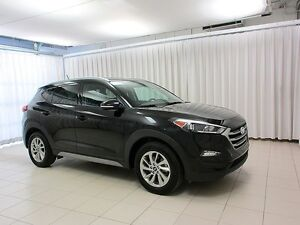 2017 Hyundai Tucson ENJOY THIS SPECIAL OFFER!!! AWD SUV w/ HEATE