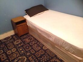 1 Bedroom in Vallentin road, London E17 3JH