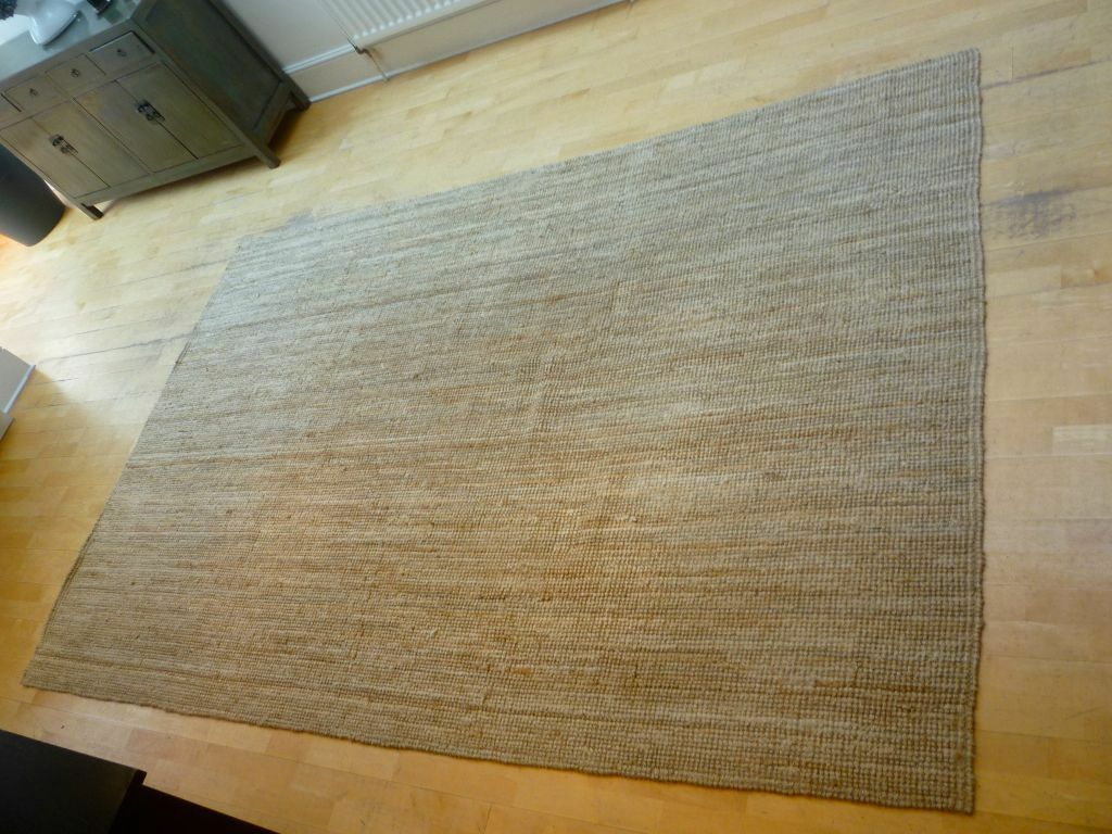 Rug Ikea Lohals 200x300 In Clapham Junction London