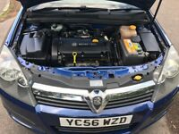 2007 Vauxhall Astra 1.8 i 16v Life 5dr Automatic 1.8L @07445775115