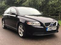 VOLVO S40 1.6 DIESEL MANUAL ** HPI CLEAR ** SERVICE HISTORY